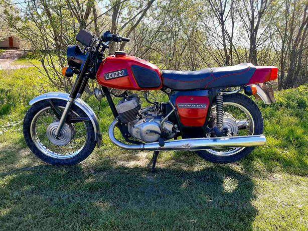 Продам мотоцикл ІЖ