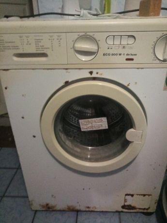 Машинка стиральная,привезенная из италии