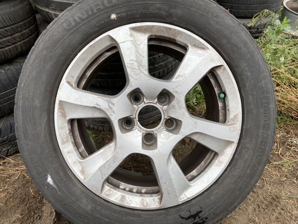 Felga Audi 5x112 r16