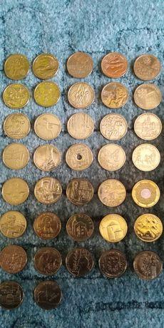 ---Monety 2 zł NG---