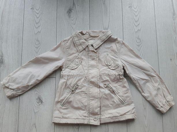 Płaszczyk kurteczka dla dziewczynki - Reserved 104 cm