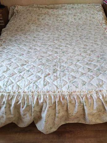 Покрывало на кровать, размер 140х205