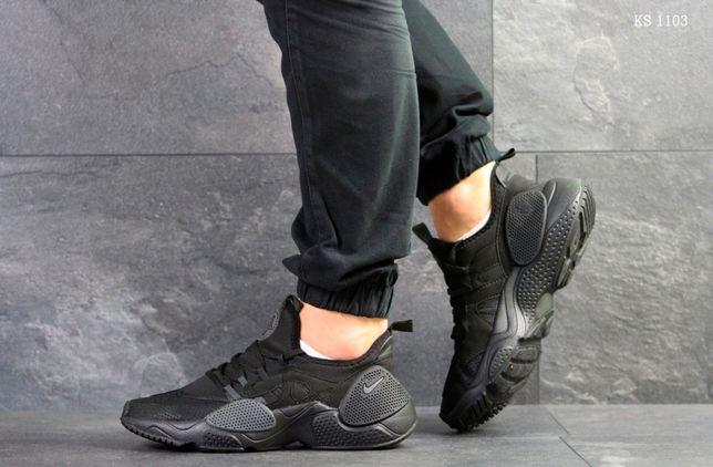 Кроссовки мужские Nike Air Huarache E.D.G.E ! Артикул: KS 1103