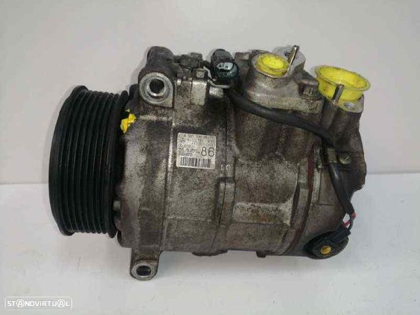 A0012308611 Compressor A/C MERCEDES-BENZ CLS (C219) CLS 320 CDI OM 642.920