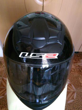 Шлем LS2 состояние идеал