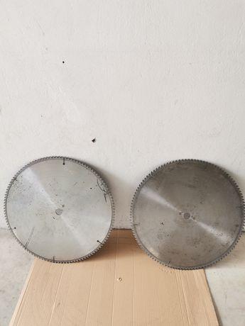 Discos corte de alumínio 500mm 120dentes
