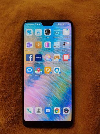 Huawei p 20 pro 100 procent sprawny