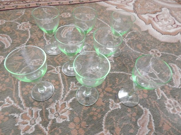 Бокалы для вина 8 шт