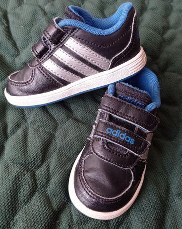 Buty dziecięce ADIDAS 13 cm, rozm. 20