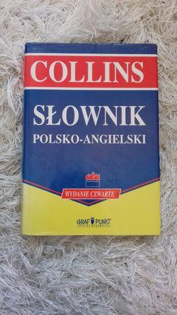 COLLINS słownik polsko-angielski