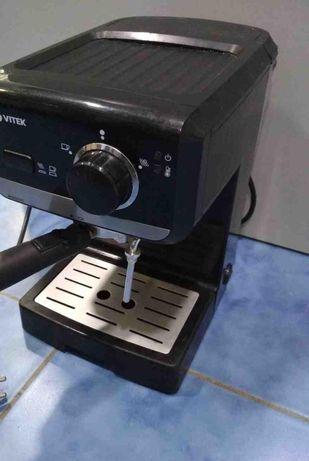 Vitek VT-1502 кофеварка