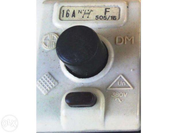 Disjuntor sipe DM 10A ou 16A ou 20A