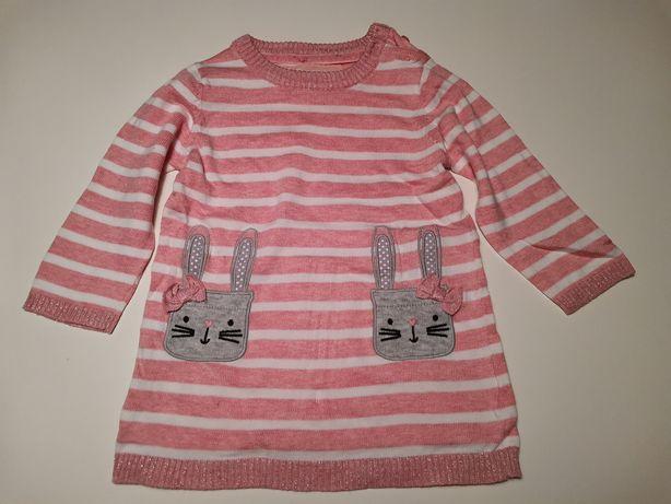 Sweterek (tunika)