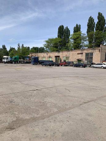 Продам базу долгинцевский район Акционерная 39