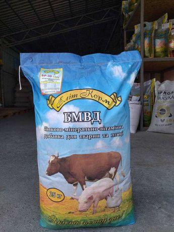 БМВД для свиней - универсал, 25 кг