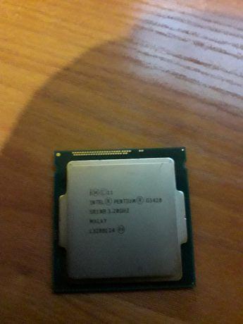 Intel Pentium G3420 2x3,2GHz LGA1150 + chłodzenie