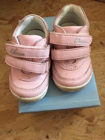 Полуботинки ботинки Chicco 18 и 20 размер