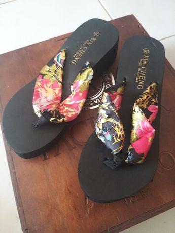 Chinelos sandália personalizados
