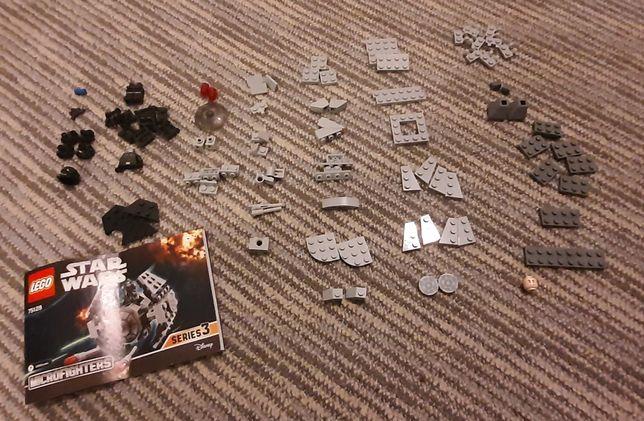 Klocki LEGO Star Wars 75194 Myśliwiec
