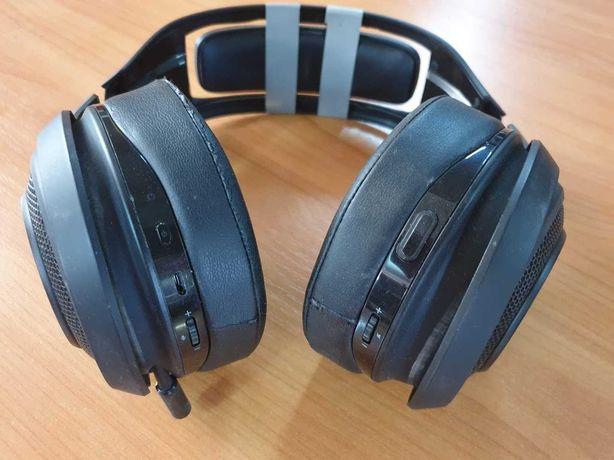 Беспроводные игровые наушники Razer Man O' War Wireless Gaming Headset