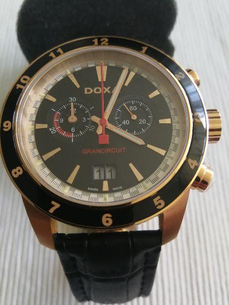 Zegarek męski Doxa