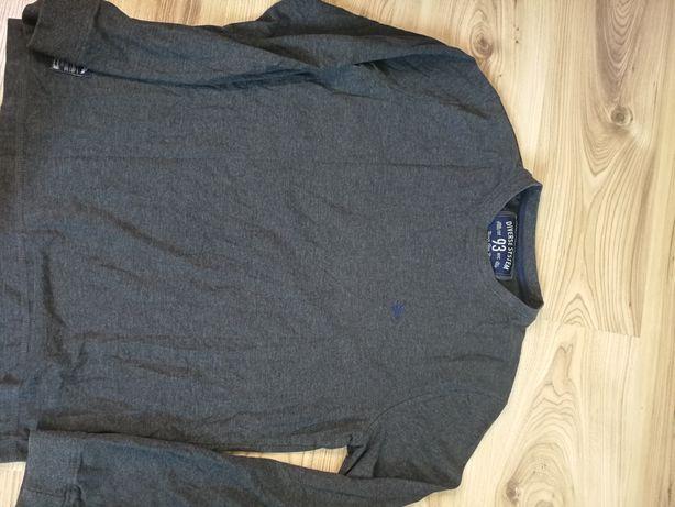 4F Bluzy z długim rękawem