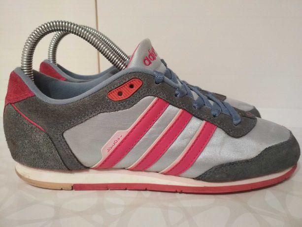 Кроссовки Adidas 38 размер оригинал