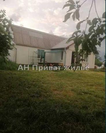 Добротний заміський будинок в Абазівці!!