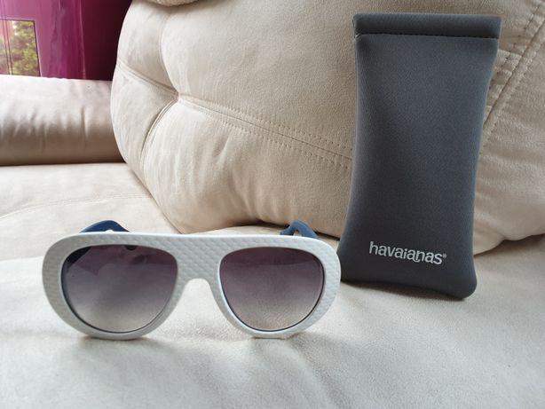 Okulary słoneczne Havaianas