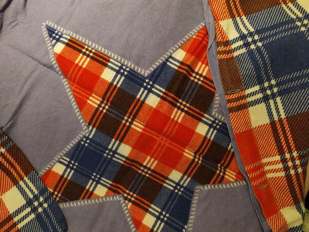 Pościel 200x220 różne wzory