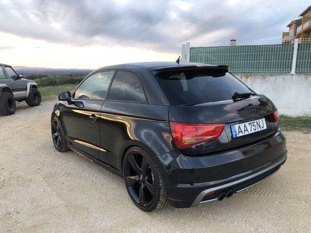 Audi A1 2.0tdi 3xSline