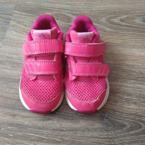 Оригинальные кроссовки adidas для девочки