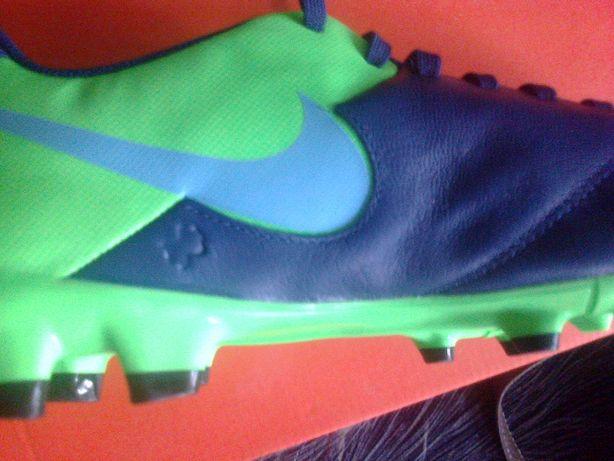 buty nike piłkarskie