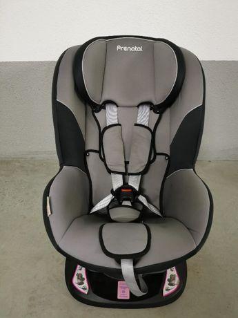 Cadeira Auto Grupo 0m+/1 (0-18Kg)