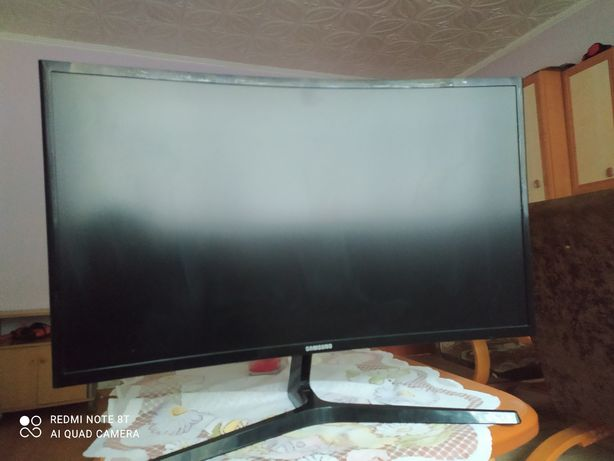 Monitor Samsung 27 Cali