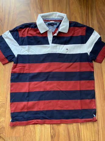 Polo tommy hilger L