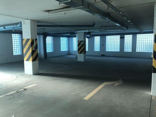 DO WYNAJĘCIA 1625m2 parking plac magazyn boksy magazynowe