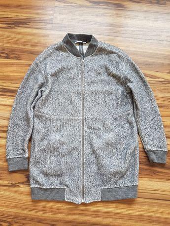 Płaszcz-bluza Mango L