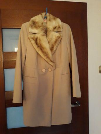 Płaszcz 36 Polecam