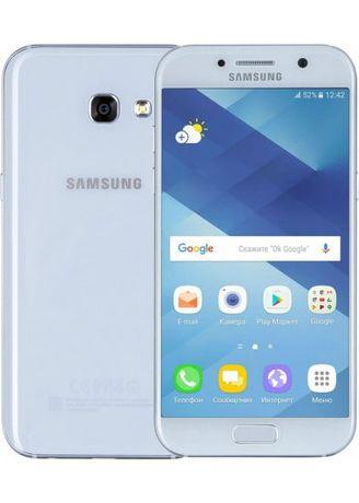 Samsung Galaxy A5 2017 Blue (SM-A520F) 32 ГБ