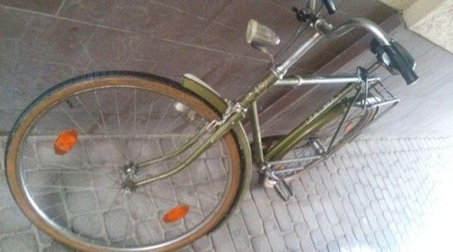 Велосипед з Франції