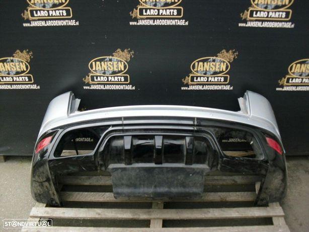 Range Rover sport L494 SVR pára-choque traseiro SVR