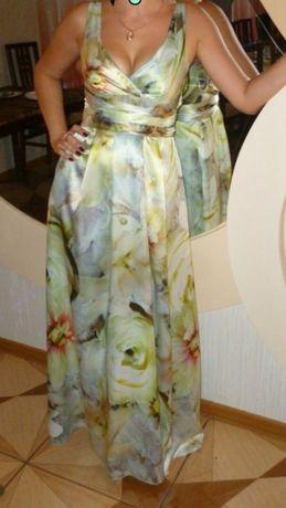 Платье фирмы Seam