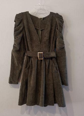 Sukienka O la Voga rozmiar S, na wzór LOU