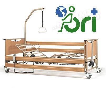 Łóżko rehabilitacyjne Wypożyczalnia Kalisz