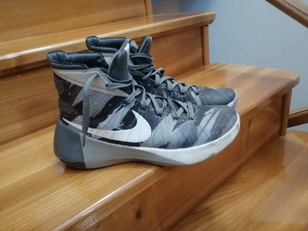 Buty Nike w dobrym stanie