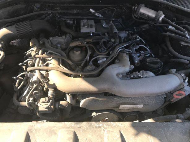 Двигун Audi Q7 , 3.0 Дизель, 2008 рік, CAS