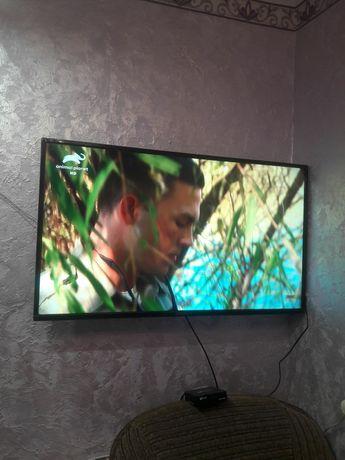 Телевизор смарт 50 диагональ