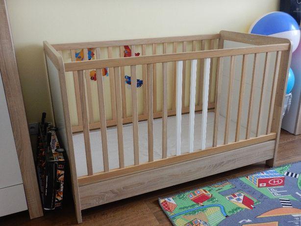 ATB marsylia, meble dla dzieci, niemowląt, łóżeczko, szafa, komoda