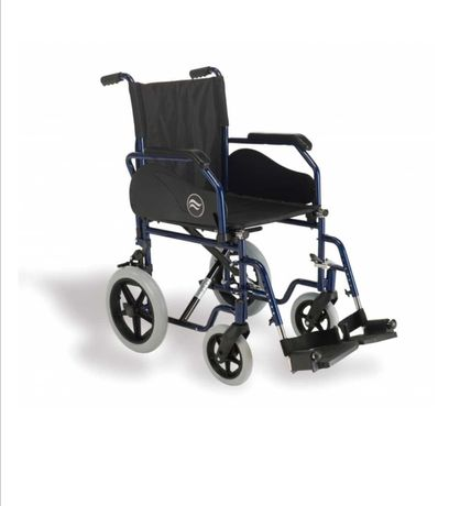 Cadeira rodas manual
